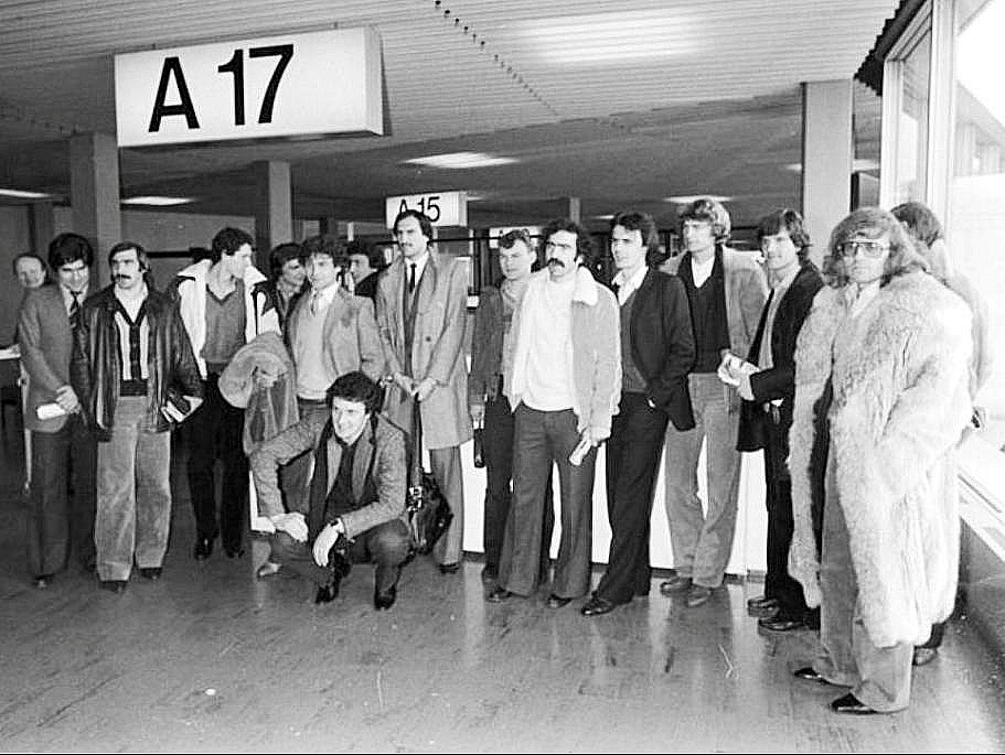 Racing Club de Strasbourg en 1979
