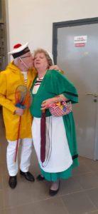Carnaval Amicale des Alsaciens Lorrains de Rueil Malmaison